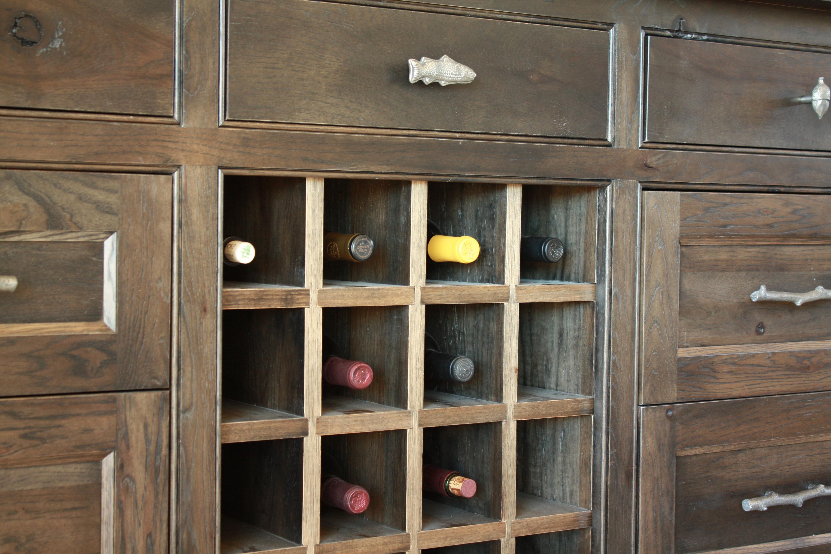 Famous Affordable Custom Cabinets Showroom Tg16
