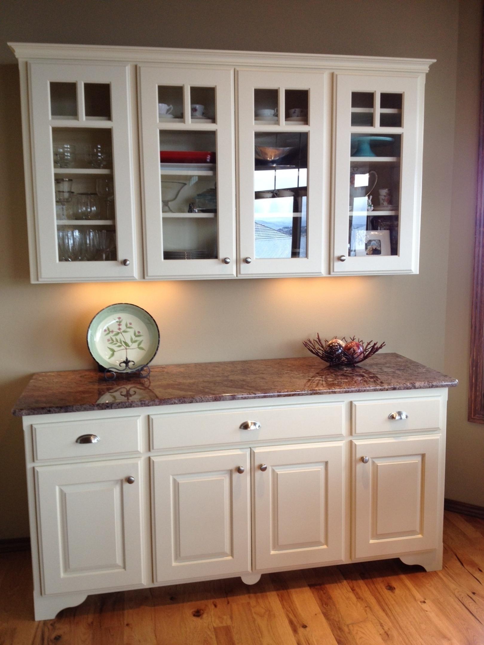 Affordable custom cabinets showroom for Custom cabinet doors