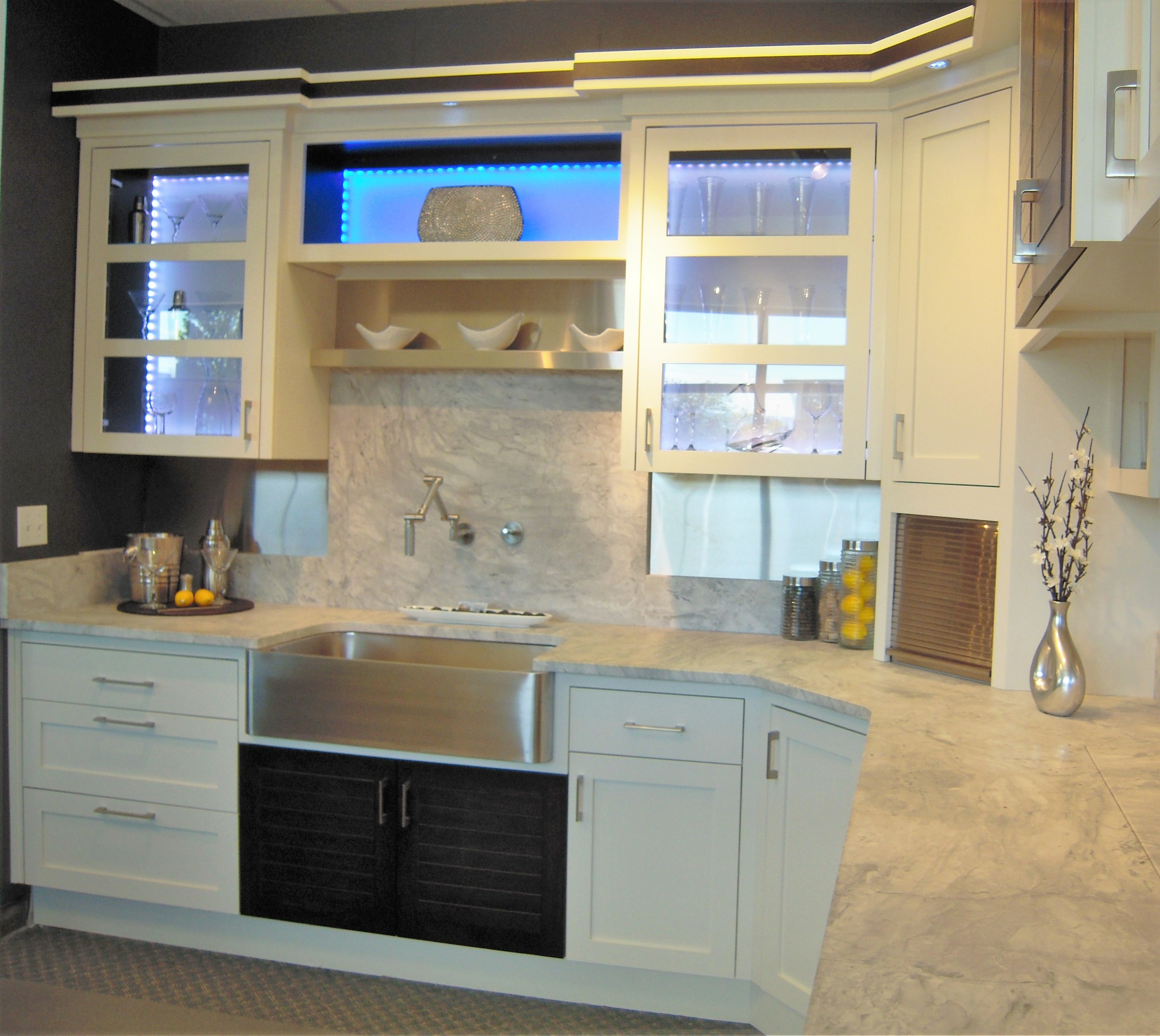 100 kitchen cabinet drawer construction ana white for Affordable custom kitchen cabinets