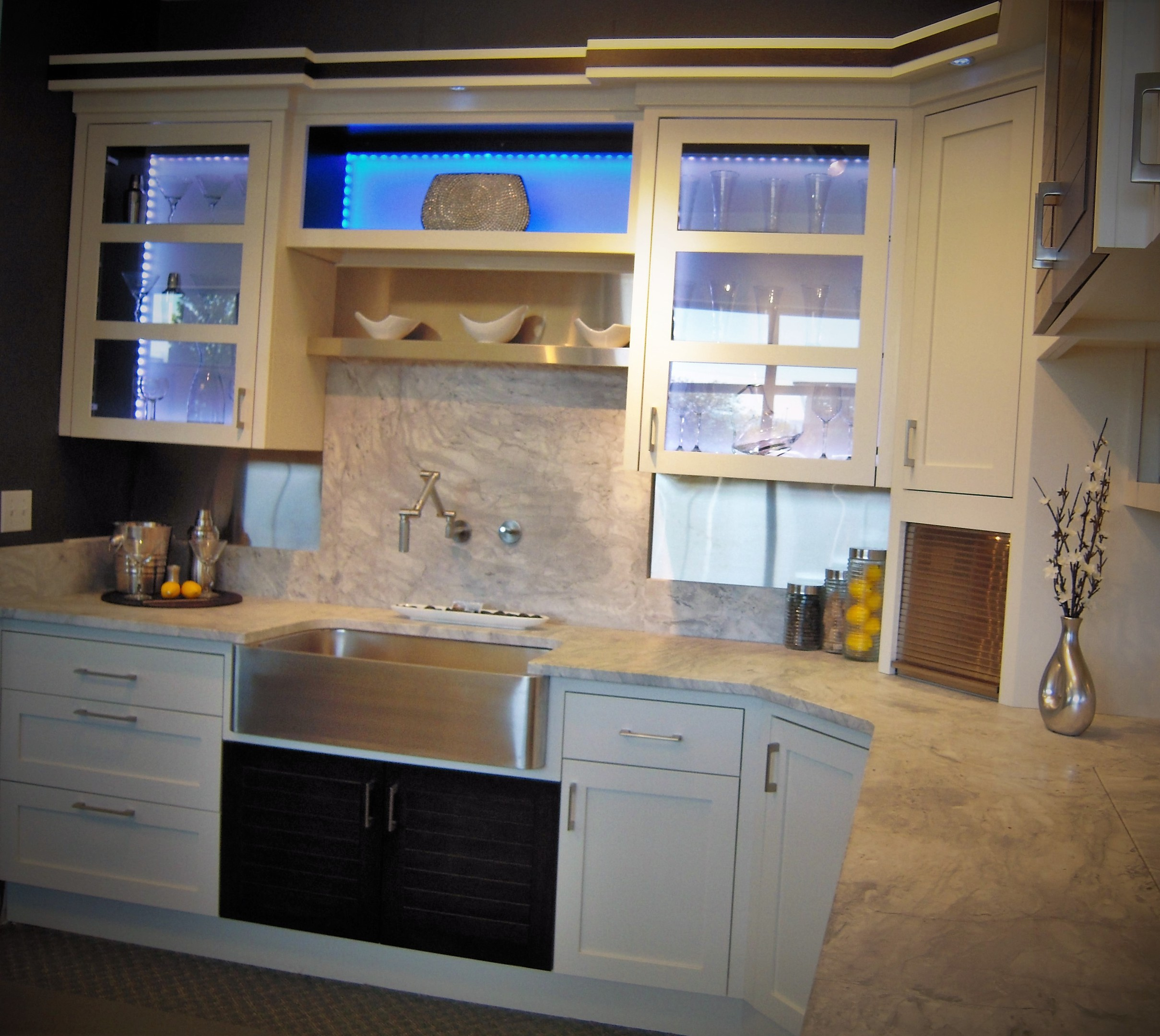 Custom Kitchen Cabinets Doors: Affordable Custom Cabinets