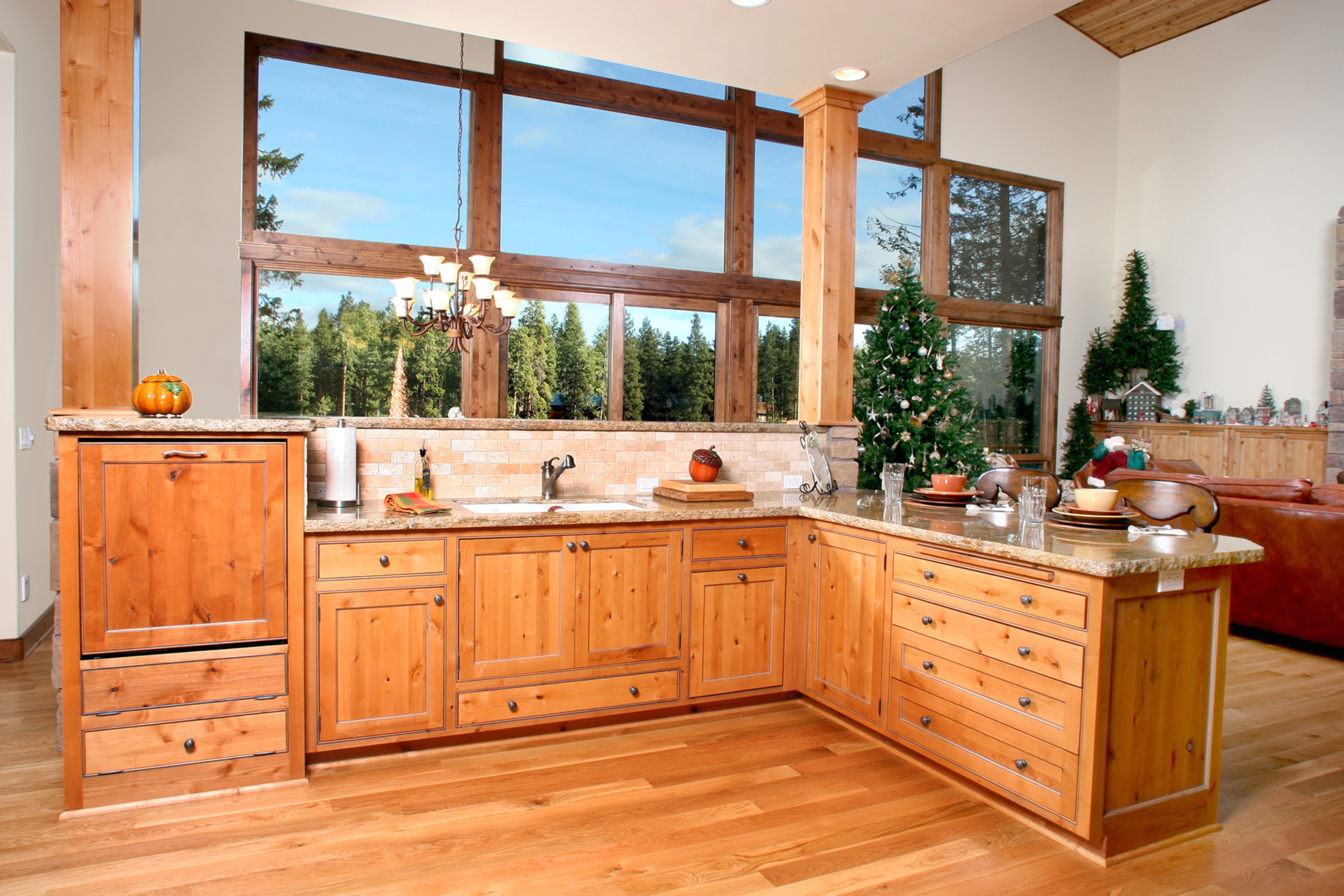 Affordable Custom Cabinets