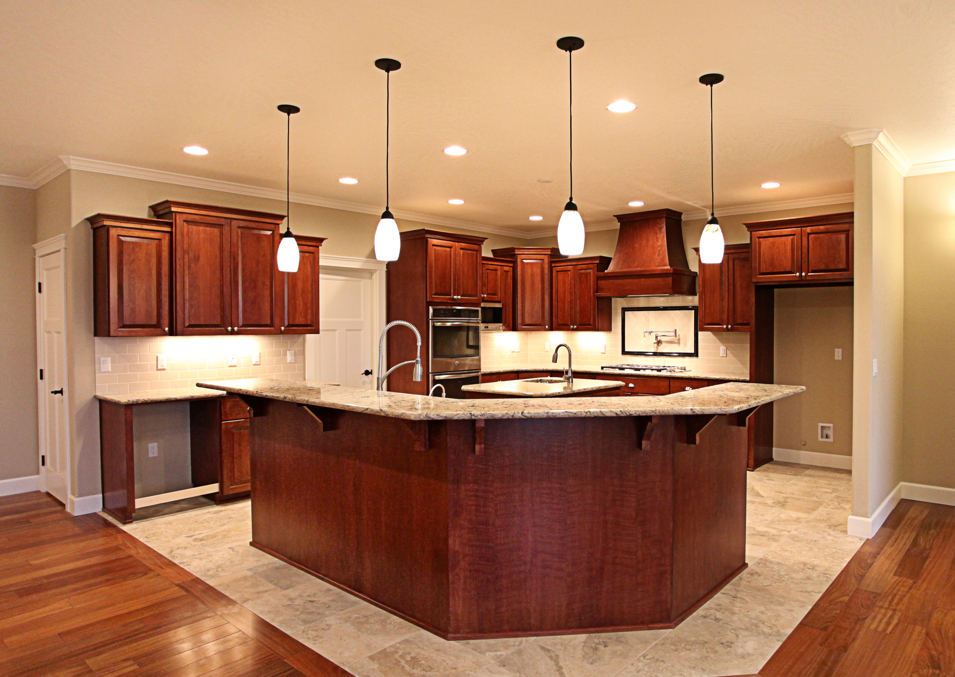 Affordable custom cabinets showroom for Kitchen upgrades