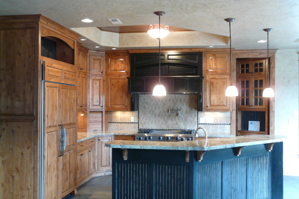 Affordable Shaker Style Kitchen Cabinets photo - 5