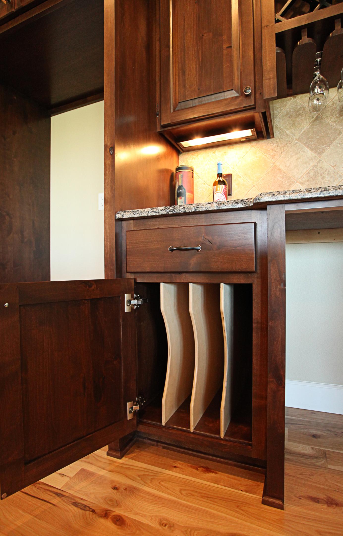 Affordable Custom Cabinets - Showroom